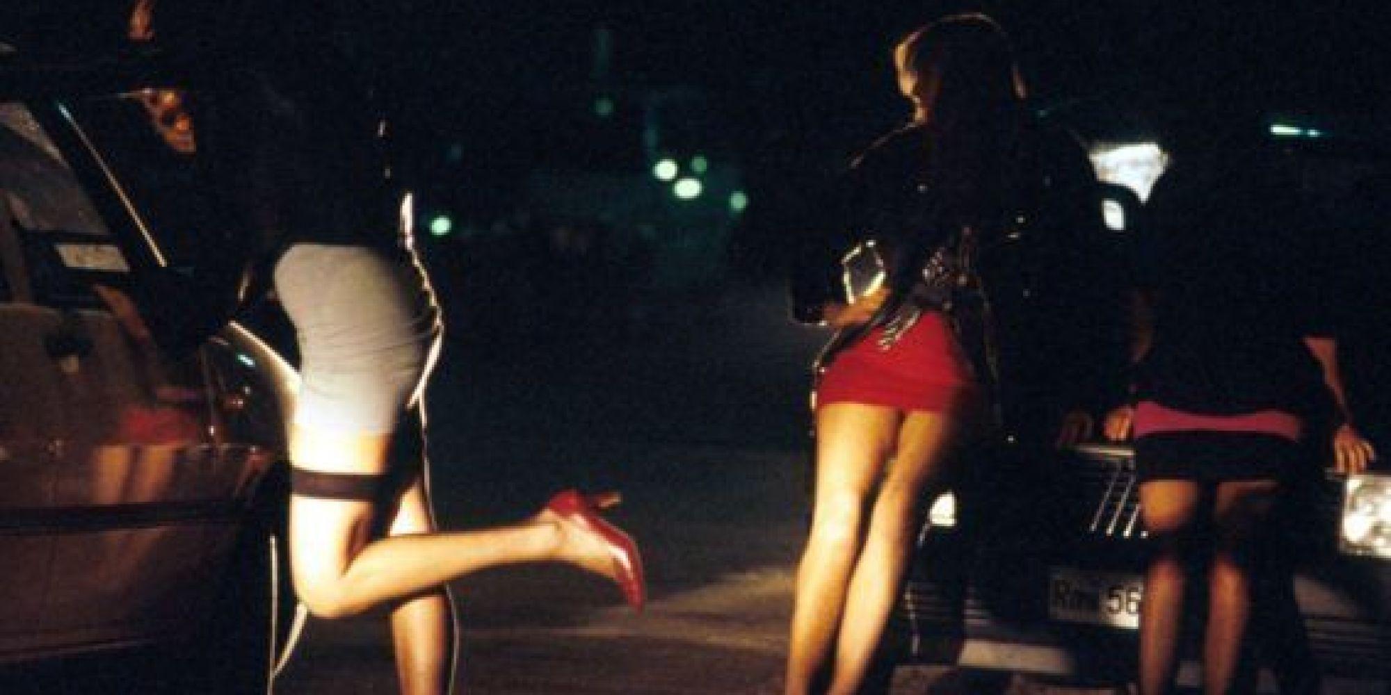 Prostitutes Tangier