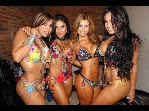 Prostitutes San Mariano