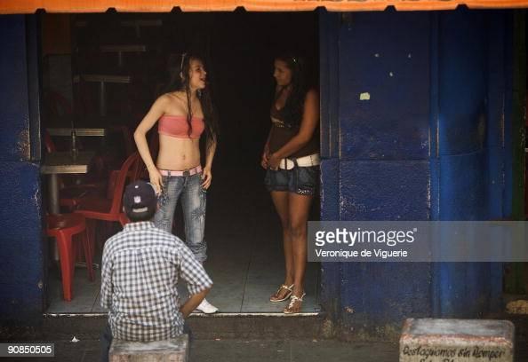Prostitutes Challakere