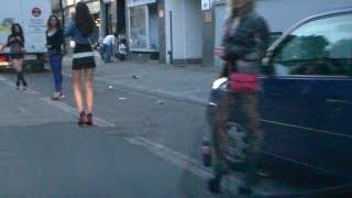 Prostitutes Adlershof