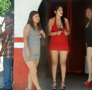 Prostitutes Arandas