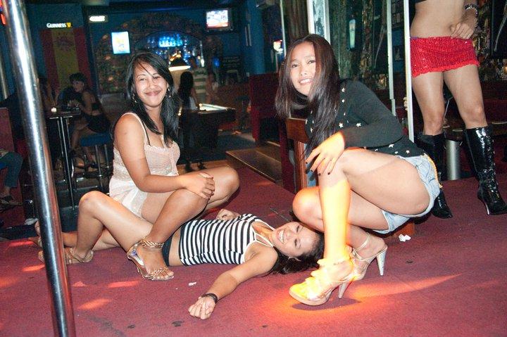 Prostitutes Bar