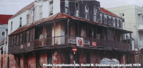 Prostitutes Bridgetown