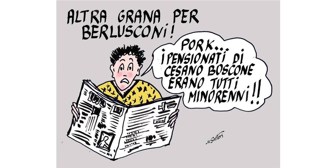 Prostitutes Cesano Boscone