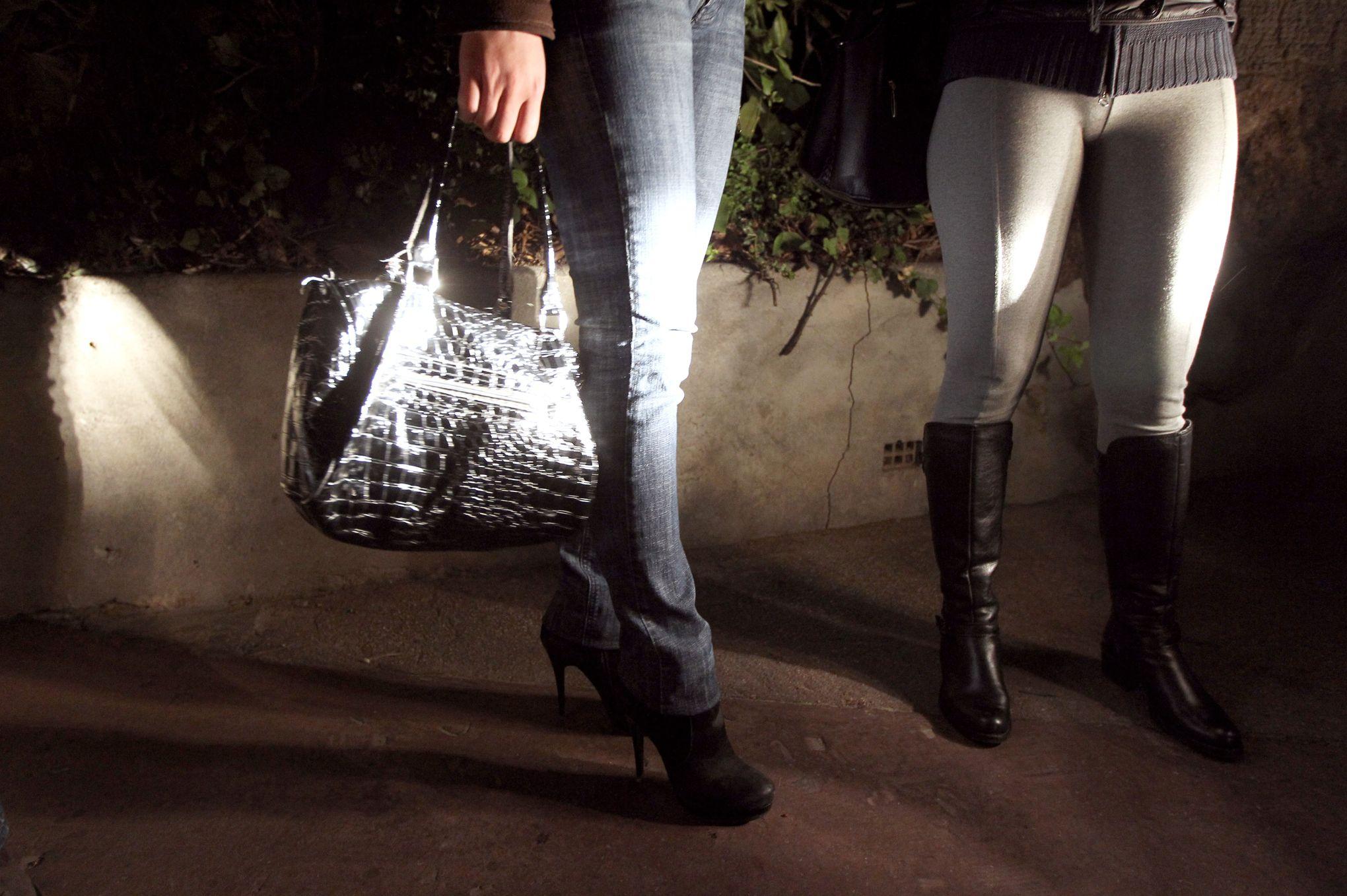 Prostitutes Clermont-Ferrand