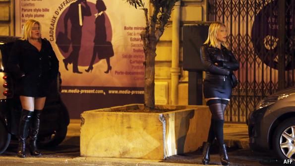 Prostitutes Demba