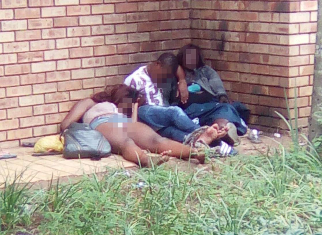 Prostitutes Durban