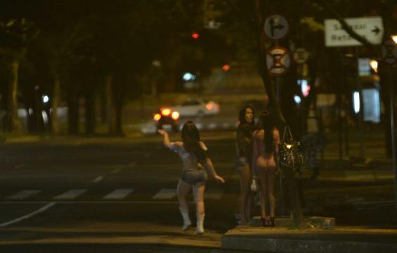 Prostitutes Horizonte