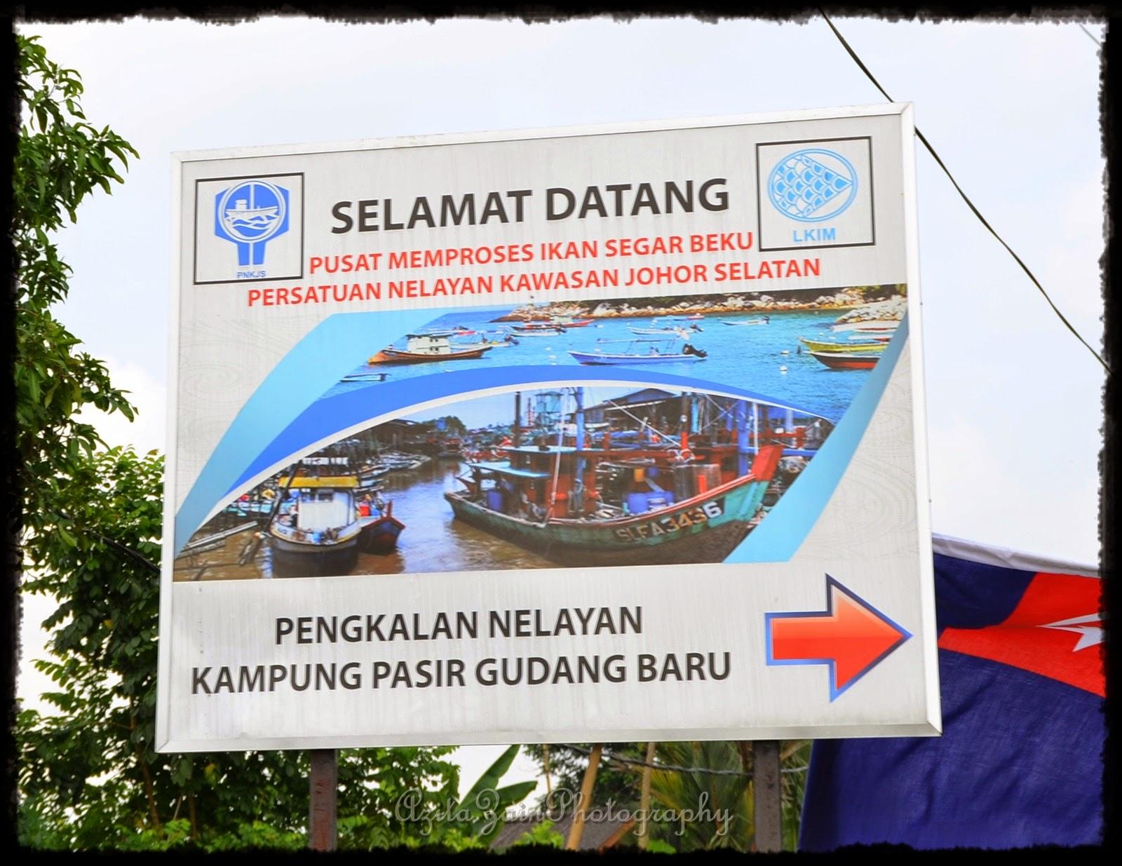 Prostitutes Kampung Pasir Gudang Baru
