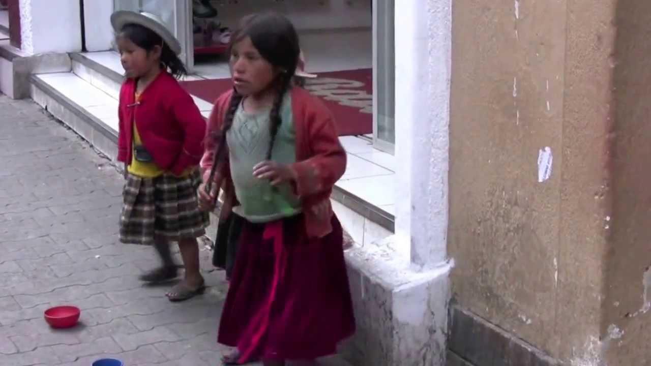 Prostitutes La Paz