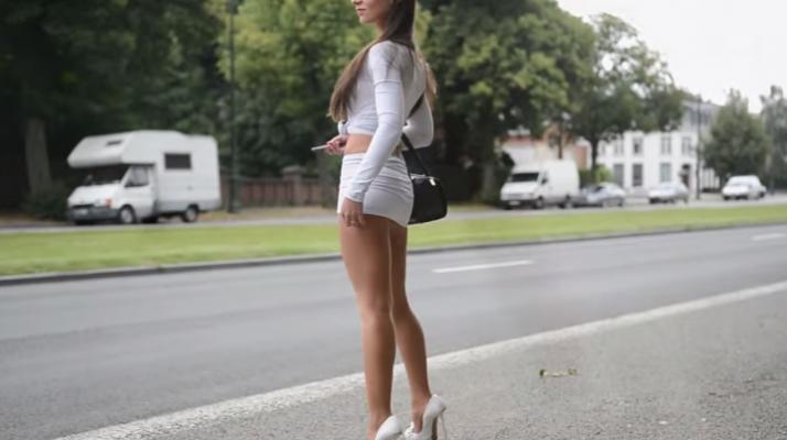 Prostitutes La Virginia