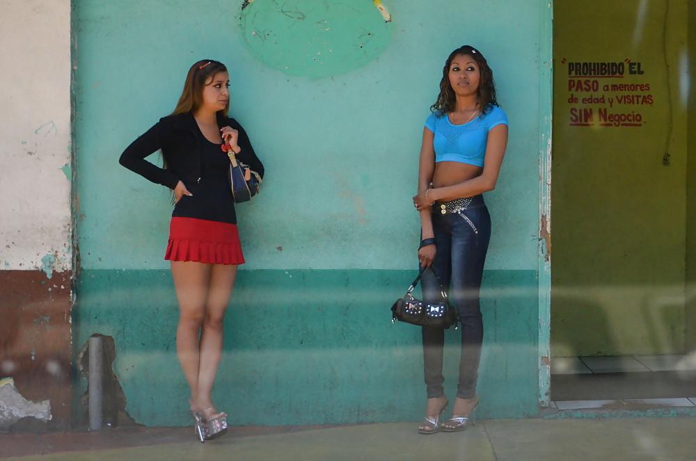 Prostitutes Las Delicias