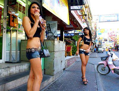Prostitutes Lenoir