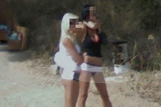 Prostitutes Longmont