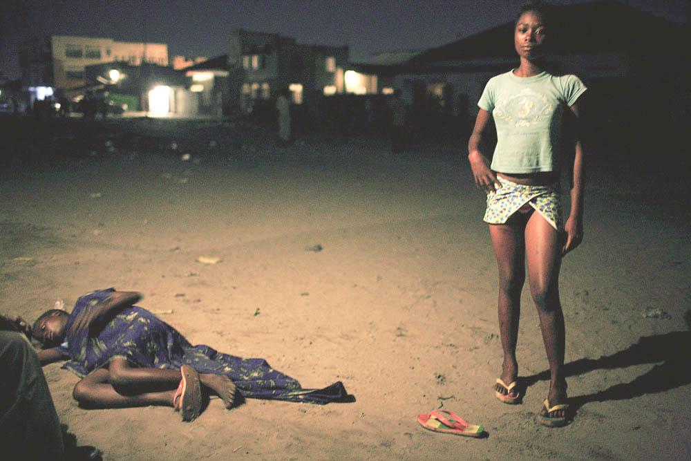 Prostitutes Maputo