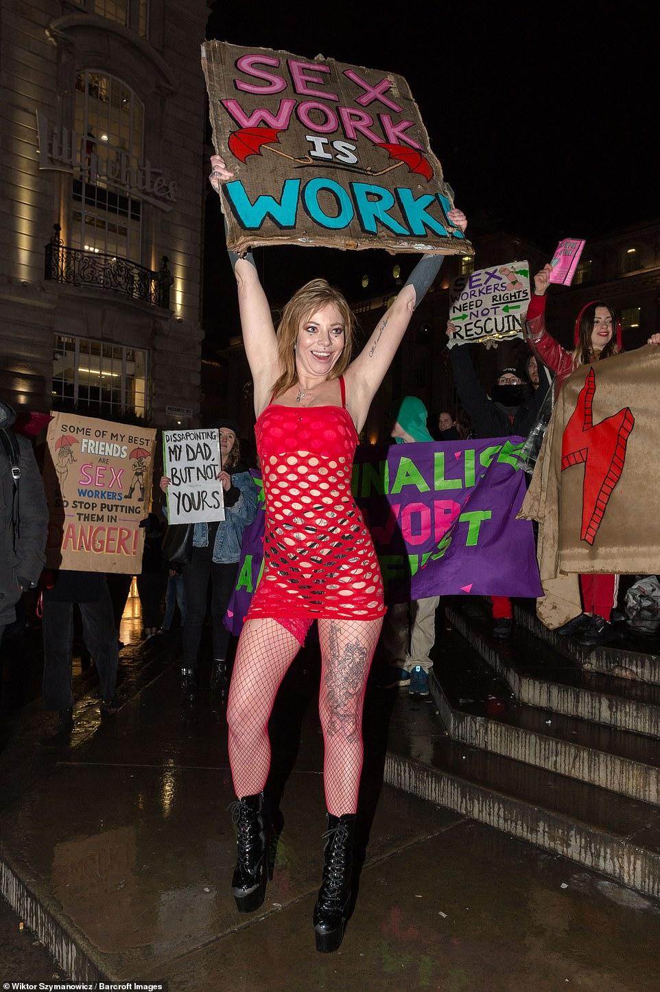 Prostitutes March