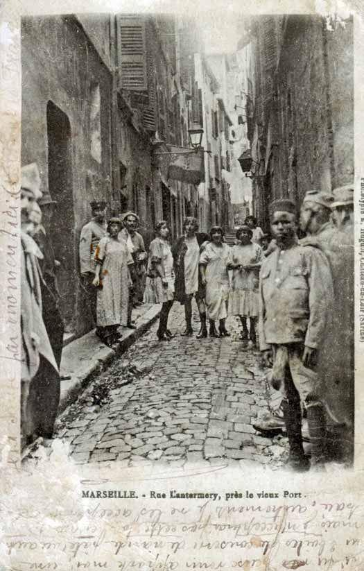 Prostitutes Marseille 16