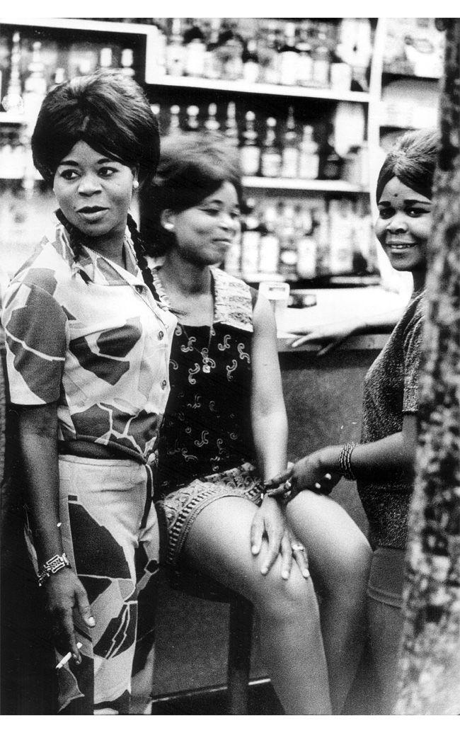 Prostitutes Nacala