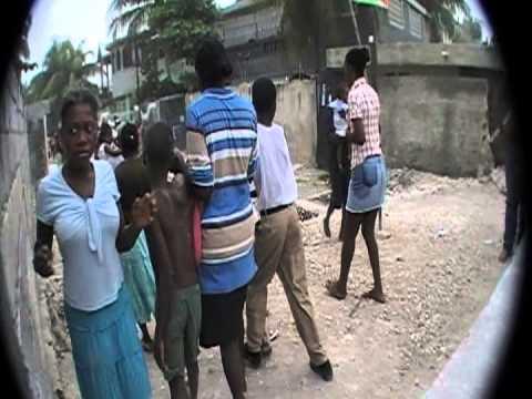Prostitutes Port-au-Prince