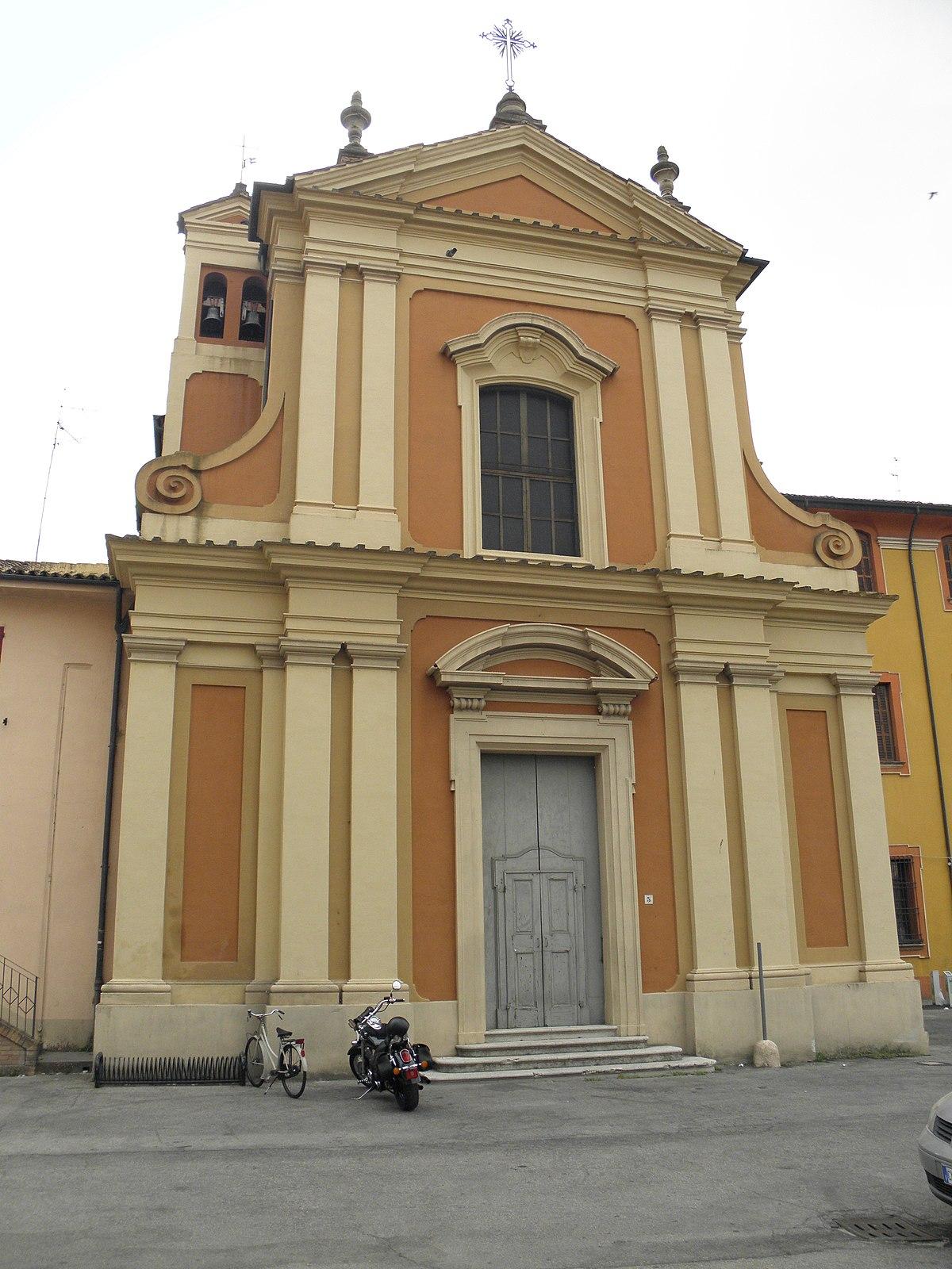 Prostitutes San Giovanni in Persiceto