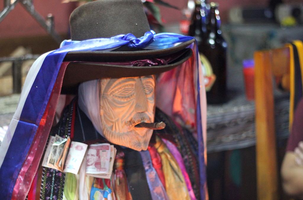 Prostitutes Santiago Atitlán