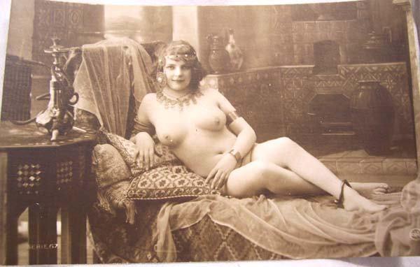 Prostitutes Serov