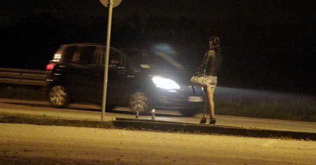Prostitutes Sezze