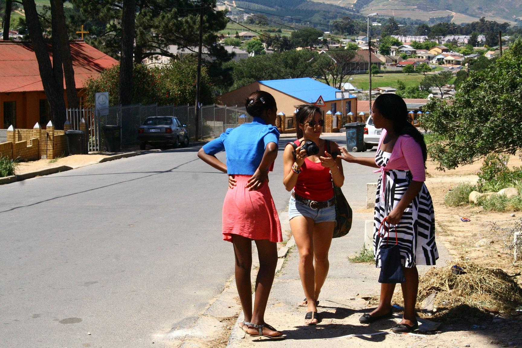 Prostitutes Stellenbosch