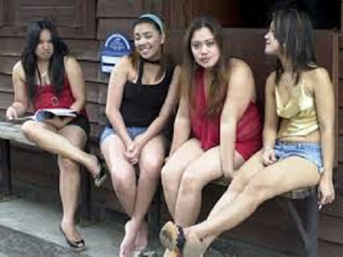 Prostitutes Tagum