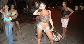 Prostitutes Villa Bisonó