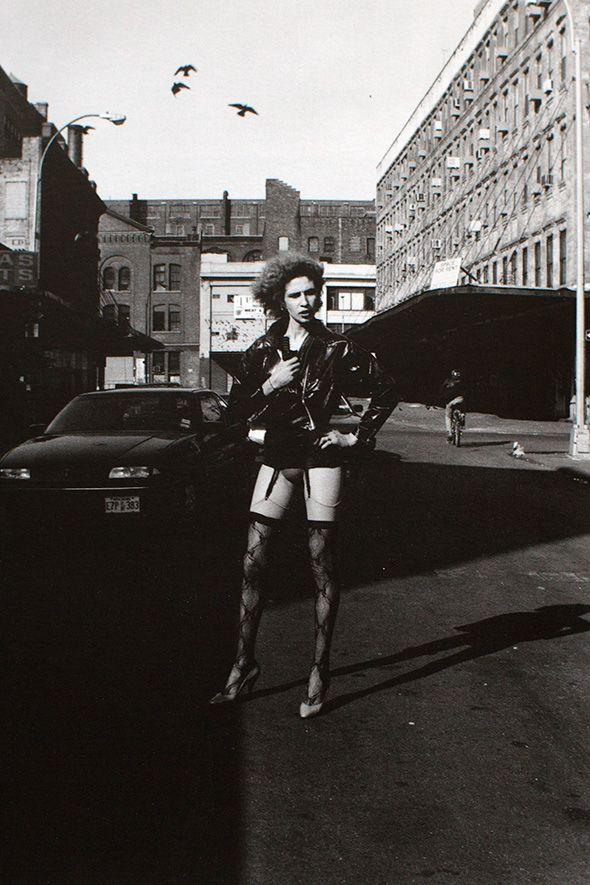 Prostitutes West New York